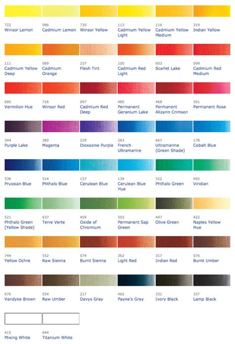 frazee paint colors chart frazee paint color chart