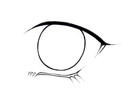 learn the intricacies of how to draw anime eyes bored art