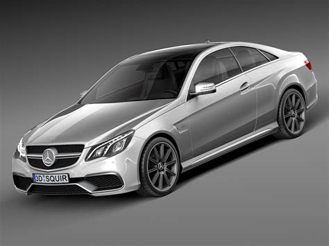 mercedes e63 amg coupe 2016 squir