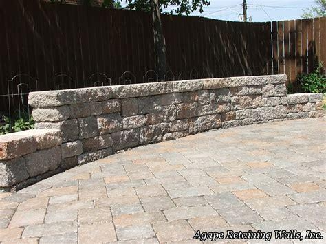 Rockwood Retaining Walls by Agape Retaining Walls Inc Photo Album 6