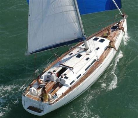dufour 455 grand large sailing boats charter in