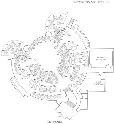 xs floor plan xs bottle service discotech the 1 nightlife app