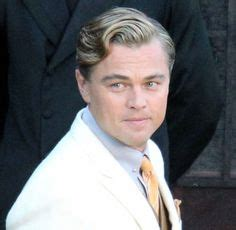 the great gatsby mens haircuts boardwalk empire empire and style on pinterest