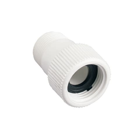 Garden Hose To Pipe Adapter Orbit 3 4 Quot Pipe Thread X Swivel Garden Hose To