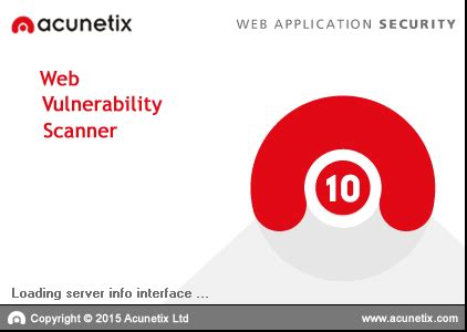 tutorial acunetix web vulnerability scanner acunetix web vulnerability scanner 10 5 arabic pfsense