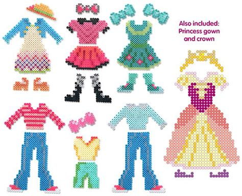 beading patterns for clothing 194 best images about pyssla on perler bead