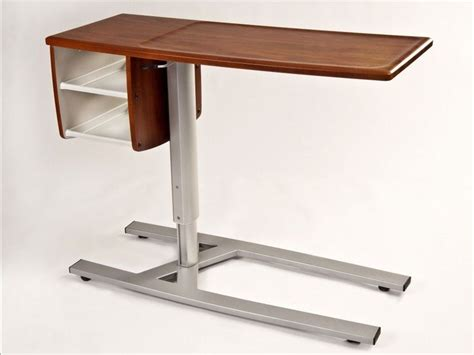 hospital table on wheels 17 best ideas about hospital bed table on