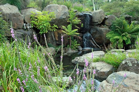 Australian National Botanic Gardens Top Ten Garden Australian National Botanic Gardens