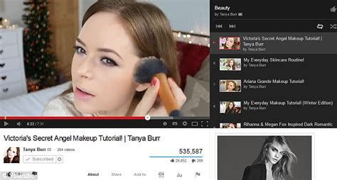 youtube pattern making youtube makeup tutorial videos vloggers reach 700m hits a