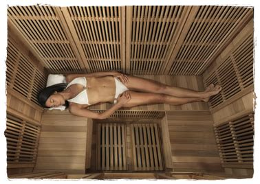Sauna Detox Symptoms by Using An Infrared Sauna With Lyme Disease Tired Of Lyme