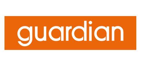 Guardian Logo Guardian Logo Vector Free Vector Logo