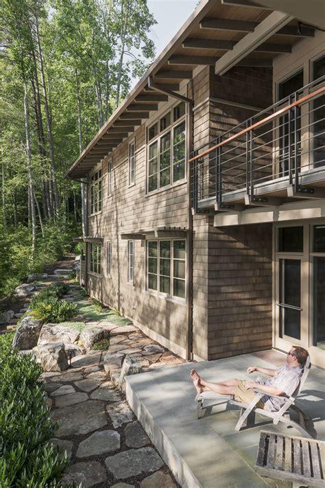 fontana house wins fine homebuilding readers choice fontana lake house fine homebuilding