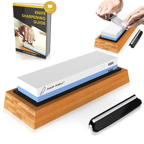 best knife sharpening stones how to choose the best sharpening for your knives