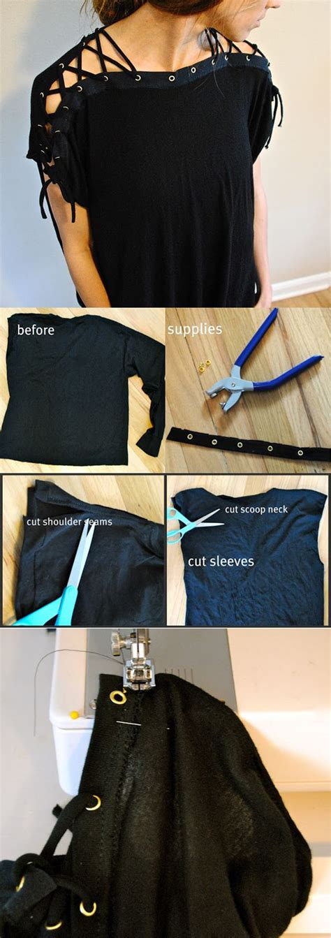 17 best images about style it yourself on pinterest hair best 25 diy clothes ideas on pinterest