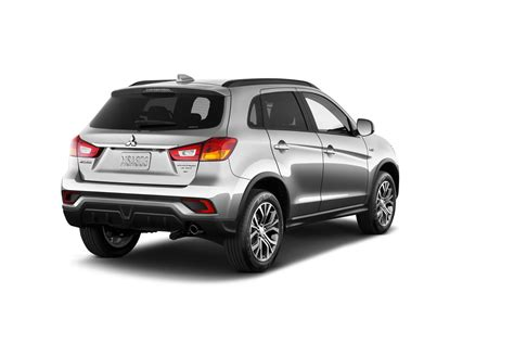 2019 Jeep Outlander 2019 mitsubishi outlander sport review ratings specs