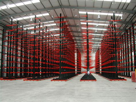 cantilever racking company industrial rack systems