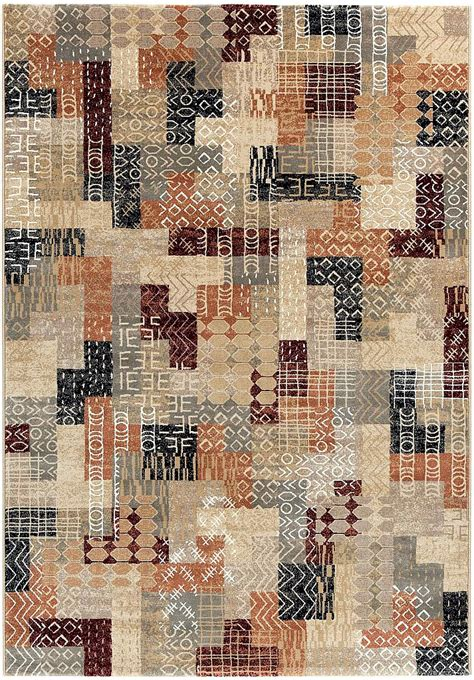 What Is A Tufted Rug Modern Art 65405 790 Rug