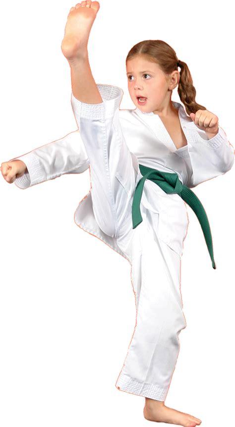 Karet Gir Karate Tsunami Martial Arts