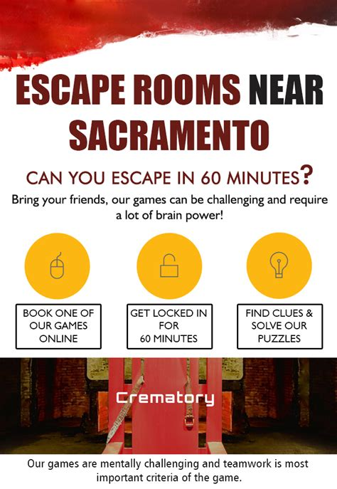 Rooms By The Hour Near Me by Escape Room Near Me Prices California Estate Escape