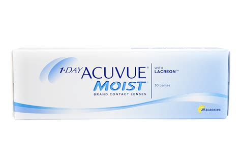 1 Day Acuvue Moist 3536 by ワンデーアキュビューモイスト
