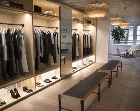 best fashion stores the best minimalist stores for shoppers fashionista