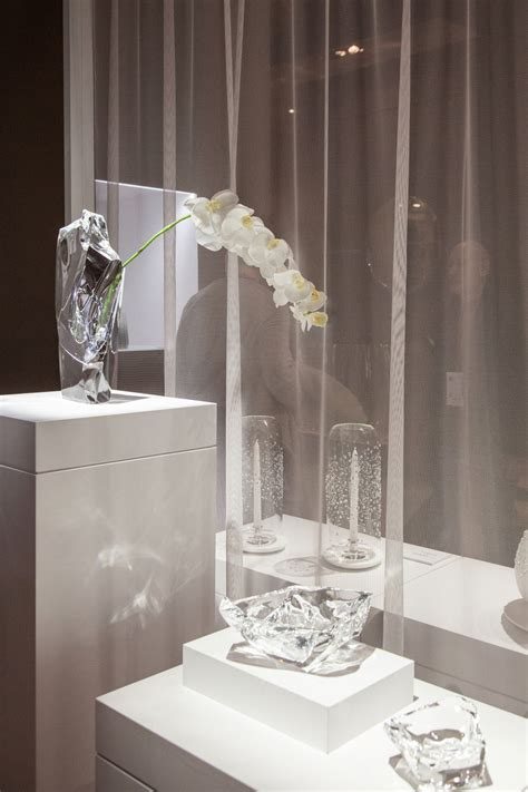 swarovski home decor atelier swarovski s new home decor collection is of