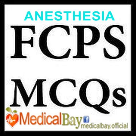 surgical anaesthesia classic reprint books anesthesia fcps past paper 1 mcqs recalls