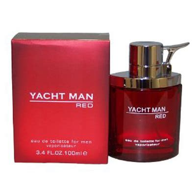 yacht man yacht man red myrurgia cologne a fragrance for men 2004