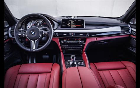 Bmw X5m Interior by 2015 Bmw X5 M X6 M X5m Interior 2 1920x1200