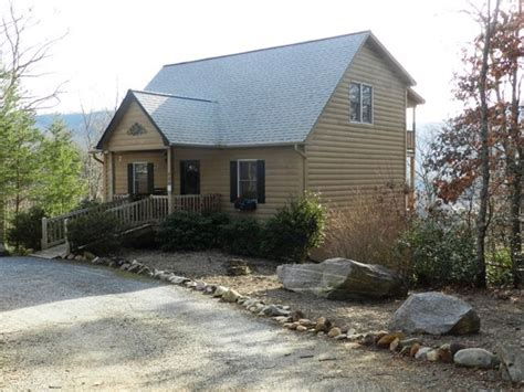 Cabins In Chimney Rock Nc by Lake Lure Vacation Rental Vrbo 457031 3 Br Blue Ridge