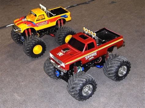 monster jam rc truck rc monster truck racing alive and well rc truck stop