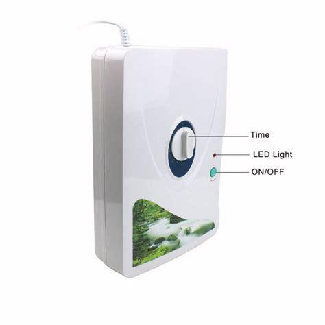 110v 220v ozone generator ozonator 600mg h air purifier water food sterilizer alexnld