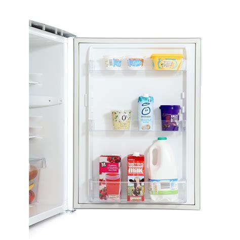 Water Dispenser Zanussi buy zanussi zrg16602we larder fridge white marks electrical