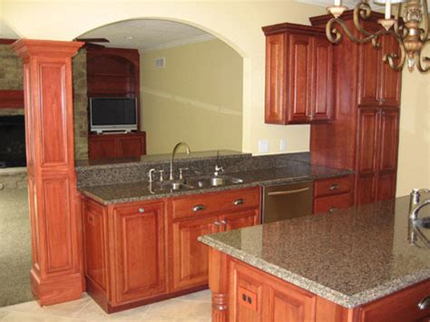 made kitchen cabinets sided stainless steel