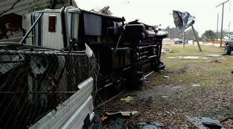 national sample survey reports nws storm survey team to investigate storm damage in bacon