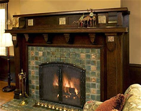 Fireplace Rebuilding And Restoration by Craftsman Restoration Residential Architectural Projects