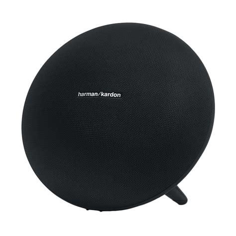 Harman Kardon Bluetooth Speaker Hitam jual harman kardon onyx studio 3 portable bluetooth speaker hitam harga kualitas