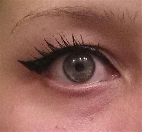 winged eyeliner tutorial asian 17 best ideas about hooded eyes eyeliner on pinterest