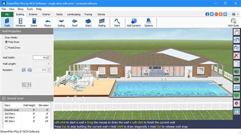 Dreamplan Home Design Software 1 29