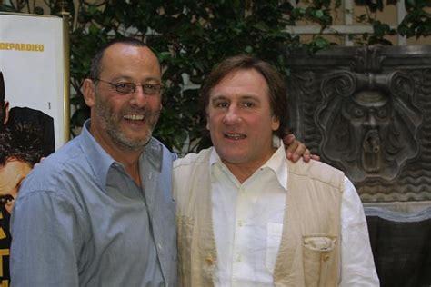 gerard depardieu i jean reno jean reno la fotogallery corrieredelmezzogiorno