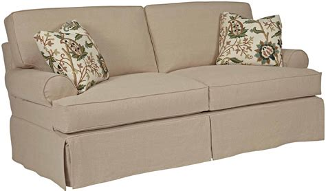 loose slipcovers 20 collection of loose pillow back sofas sofa ideas