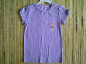 Sabrina Dress Atasan Bayi Anak Perempuan Limited jual kaos anak perempuan gymbore pita 6 8tahun keikidscorner baju anak branded murah dan