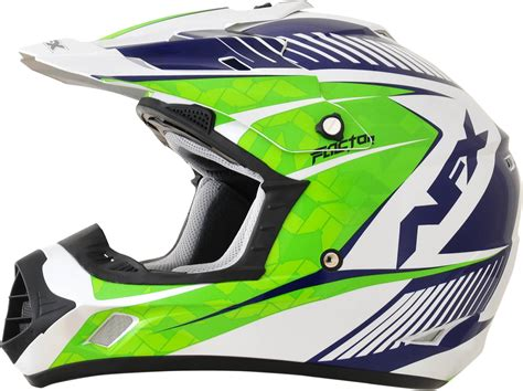 motocross bike sizes afx kids fx 17 comp helmet for dirt bike motocross atv
