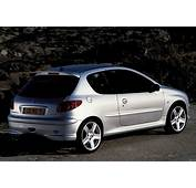 2003 Peugeot 206 RC  Specifications Photo Price
