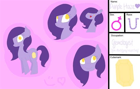 pony oc template mlp oc purple char sheet by caecii on deviantart