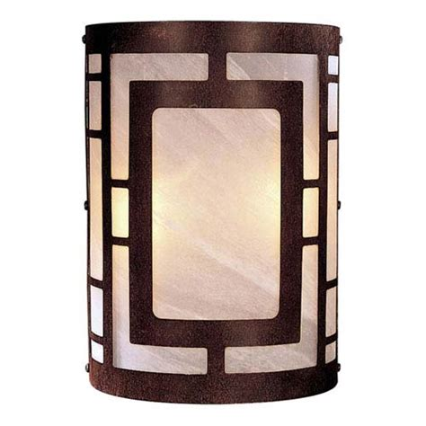 mission wall sconces mission style lighting wall sconces