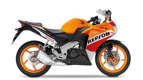 125 R Motorcycles by Cbr 125r Chelsea Motorcycle