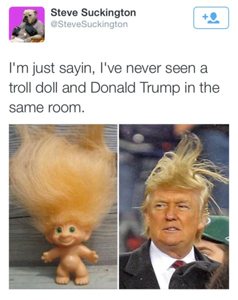 donald doll vine the daily blubb donald meme donald memes