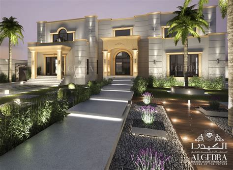 Home Interior And Landscape Design by Beautiful Palace Exterior Exterior Residential Design