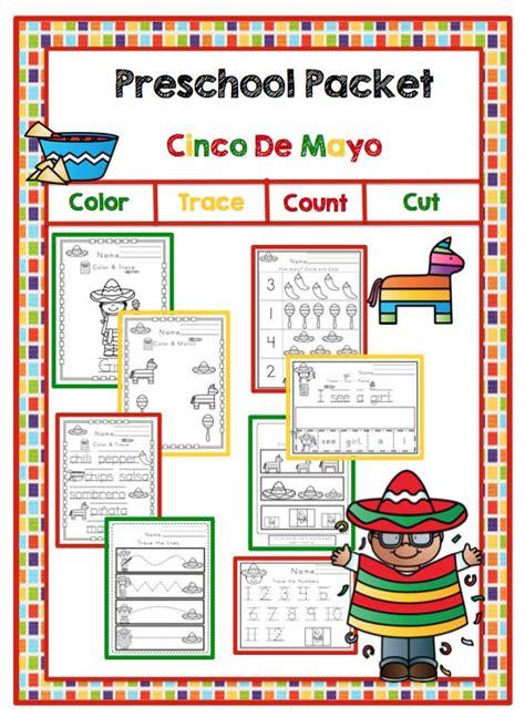 kindergarten activities mexico 61 best images about cinco de mayo on pinterest mini